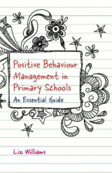 Omslag - Positive Behaviour Management in Primary Schools