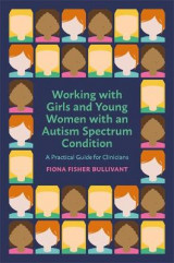 Omslag - Working with Girls and Young Women with an Autism Spectrum Condition