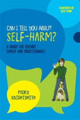 Omslag - Can I Tell You About Self-Harm?