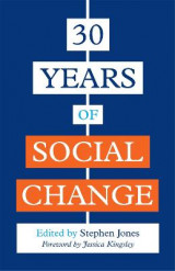 Omslag - 30 Years of Social Change