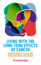 Omslag - Living with the Long-Term Effects of Cancer