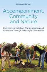 Omslag - Accompaniment, Community and Nature