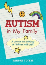 Omslag - Autism in My Family