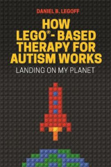 Omslag - How LEGO -Based Therapy for Autism Works