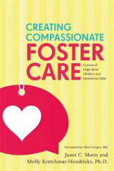 Omslag - Creating Compassionate Foster Care