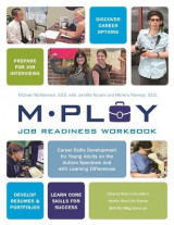 Omslag - Mploy - A Job Readiness Workbook