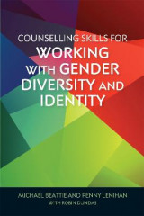 Omslag - Counselling Skills for Working with Gender Diversity and Identity