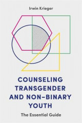 Omslag - Counseling Transgender and Non-Binary Youth
