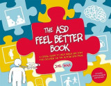 Omslag - The ASD Feel Better Book