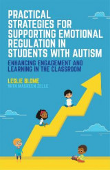 Omslag - Practical Strategies for Supporting Emotional Regulation in Students with Autism