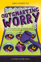 Omslag - Outsmarting Worry