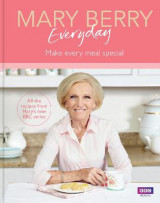 Omslag - Mary Berry Everyday