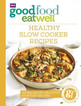 Omslag - Good Food Eat Well: Healthy Slow Cooker Recipes