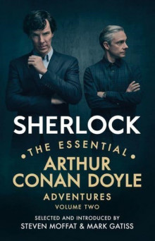 Sherlock: The Essential Arthur Conan Doyle Adventures Volume 2 av Sir Arthur Conan Doyle (Heftet)