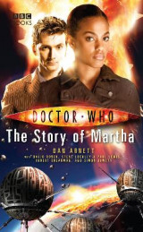 Omslag - Doctor Who: The Story of Martha
