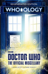 Omslag - Doctor Who: Who-ology