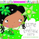 Omslag - Esme the Emerald Fairy