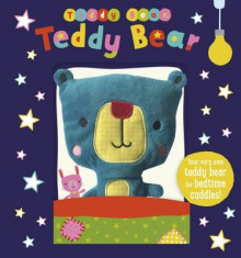 Teddy Bear, Teddy Bear av Make Believe Ideas (Pappbok)