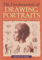 Omslag - The Fundamentals of Drawing Portraits