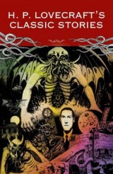 Omslag - H P Lovecraft Classic Stories