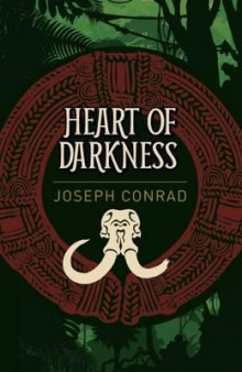 The heart of darkness av Joseph Conrad (Heftet)
