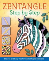 Omslag - Zentangle Step by Step