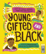 Omslag - Young, Gifted and Black