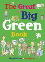 Omslag - The Great Big Green Book