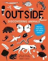 Omslag - Outside: Discovering Animals