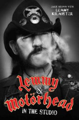 Omslag - Lemmy and Motorhead