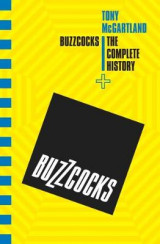 Omslag - The Buzzcocks - The Complete History