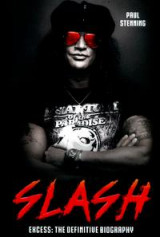 Omslag - Slash
