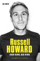 Omslag - Russell Howard: The Good News, Bad News
