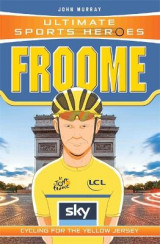 Omslag - Froome