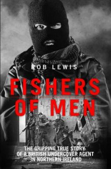 Fishers of Men av Rob Lewis (Heftet)