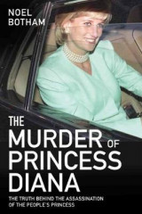 Omslag - The Murder of Princess Diana
