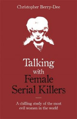 Omslag - Talking with Female Serial Killers