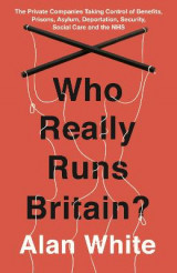 Omslag - Who Really Runs Britain?