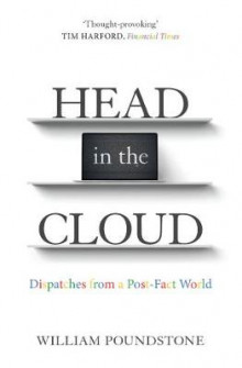 Head in the Cloud av William Poundstone (Heftet)
