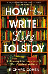 Omslag - How to Write Like Tolstoy
