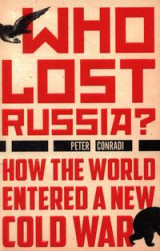 Omslag - Who lost Russia?