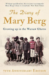 The Diary of Mary Berg av Mary Berg (Heftet)