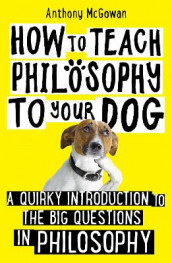 How to Teach Philosophy to Your Dog av Anthony McGowan (Innbundet)