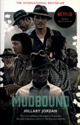 Omslag - Mudbound
