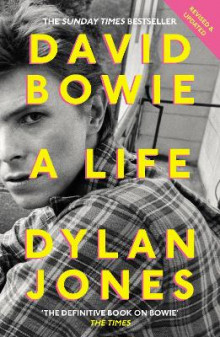 David Bowie av Dylan Jones (Heftet)