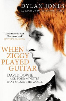When Ziggy Played Guitar av Dylan Jones (Heftet)