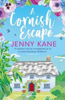 A Cornish Escape av Jenny Kane (Heftet)