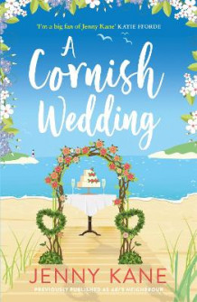A Cornish Wedding av Jenny Kane (Heftet)
