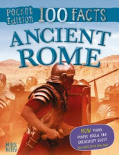 100 Facts Ancient Rome Pocket Edition av Fiona Macdonald (Heftet)