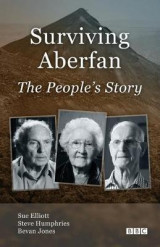 Omslag - Surviving Aberfan: The People's Story